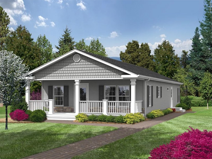 Manufactured Homes To Tour