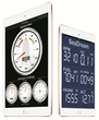 iPad/iPhone apps for Vessel monitoring