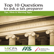 MICPA Provides Complimentary Resource Guide for Taxpayers, CPAs Available for Interviews