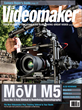 Freefly Systems Begins New Year with Videomaker's Best Stabilizer Award