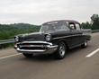 Cool Hand Customs 1957 Chevy