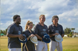 Bobby Genovese's BG Vero Beach Polo Club Hosts Inaugural Sunday...