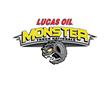 Lucas Oil Monster Truck Nationals Logo