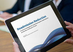 Readmission Reduction