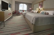 Hard Rock Hotel at Universal Orlando Debuts Stylish New Guest Rooms...