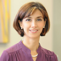 Dr. Setareh Mozafari, Orthodontist Cupertino