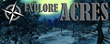 'Acres' Launches on Kickstarter: Official Fundraiser for PC Adventure Game