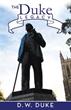D.W. Duke Pursues New Marketing Push for 2014 Novel