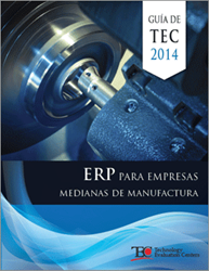 TEC's Software Buyer's Guides are now available in Spanish for Business Intelligence (BI) and ERP software.