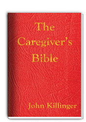 """Asklepieion Announces Early Praise for """"The Caregiver's Bible"""" by..."""