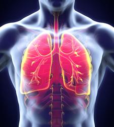 Lung Healing Program