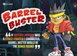 Barrel Buster Banner