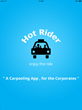 "New No-Cost ""Hot Rider!"" from Mustafa Mun Fills Carpooling App Gap for..."