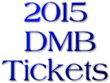 Dave Matthews Band (DMB) Tickets in Atlanta, Denver, Wantagh, Camden, Holmdel, Saratoga Springs, E Troy, Charlotte, Quincy, Bristow, Dallas, St Paul, Detroit Onsale Today