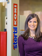 Stertil-Koni Names Allison Dyott Marketing Associate