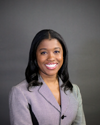 Lombard Family Law Attorney Chantelle A. Porter