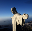 Mapping Christ the Redeemer: Aeryon Labs and Pix4D Create the First High-resolution 3D Model of One of the World's Most Recognized Monuments
