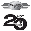 SmartTruck System's TopKit Named an HDT 2015 Top 20 New Product