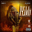 "Artist Brian B Releases New ""Hell In A Flow: Reloaded"" Project"
