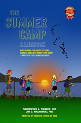 Get great information out of this excellent guidebook for sending your children to summer camp.
