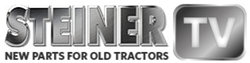 SteinerTractor.TV - An online resource of tractor videos for classic tractor restoration advice