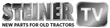 How to Videos for Classic Tractor Repairs Now Available at SteinerTractor.TV