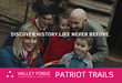 Valley Forge Tourism & Convention Board Tells 18th-Century Story...