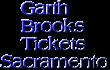 Garth Brooks Tickets Sacramento:  Ticket Down Slashes Garth Brooks...