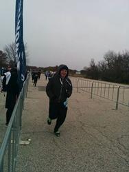 Longview Half Marathon