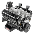 Chevrolet Performance CT350 Circle Track Crate Engine