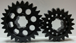 SCS Professional Series Quick-Change Gears