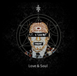 "It's All About ""Love & Soul"" with A.T. and The Alchemist"