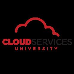 Intelisys Cloud Services University Logo