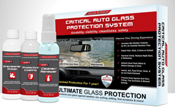 Critical Auto Glass Protection System