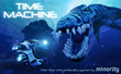 Time Machine by Minority Media