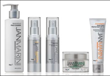 Jan Marini Skin Research Selected New Beauty Award Winner