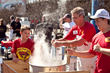 Third Annual Battle of the Gumbo Gladiators to be Held on Saturday,...