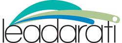 Leadarati logo