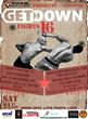 GetDown Fights 16, Saturday - February 21st, 2015