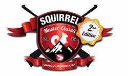 2015 Squirrel Master Classic