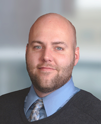 Kenny Tucker appointed Technologies Specialist for Anderson & Vreeland, Inc.