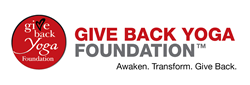 YOGA FOR THE WEST BANK | Give Back Yoga Foundation