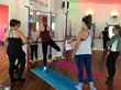 http://www.rechargepilatesbarre.com/#!workshops--trainings/c17d4