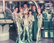 Galacticon 4 to host a 50th anniversary Reunion of lost in space