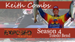 World-Record Holding Angler Keith Combs Exposed on Feb. 18th