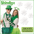 Announcing the Shindigz Top Ten Places to Party on St. Patrick's...