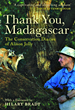 'Thank You, Madagascar: The Conservation Diaries of Alison...