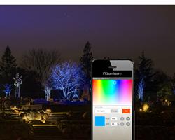 FX Luminaire Luxor® ZDC Landscape Lighting Controller