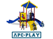 Ooltewah Baptist Church Chooses APCPLAY© for New Playground...