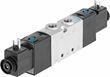 Festo Introduces a New Generation of Durable, Low Cost Valves — the...